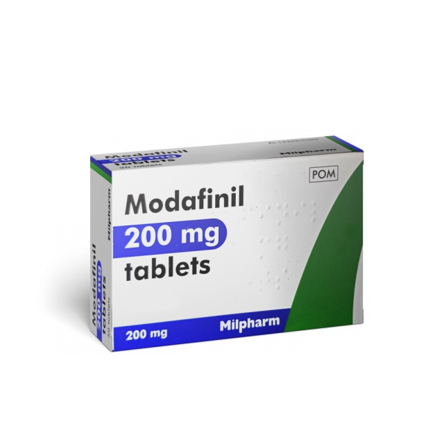 Buy Modafinil 200mg UK